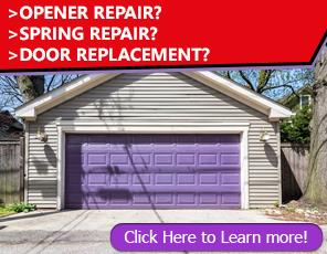 Garage Door Repair El Cajon, CA | 619-824-3308 | Springs Service